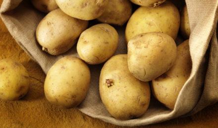 blog veg purè di patate