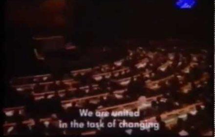 Fidel Castro, ONU 1979