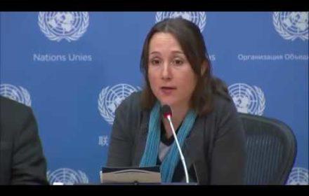 Eva Bartlett sulle bugie in Siria