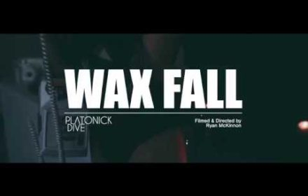 platonick dive, waxfall