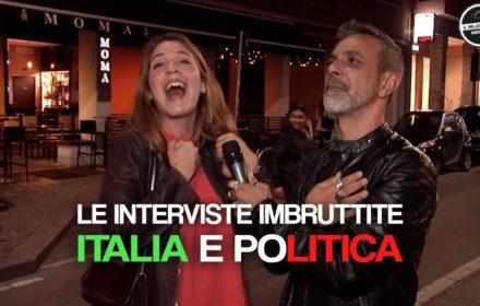 italiani e politica