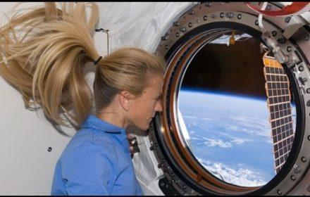 come funziona la stazione spaziale intl.