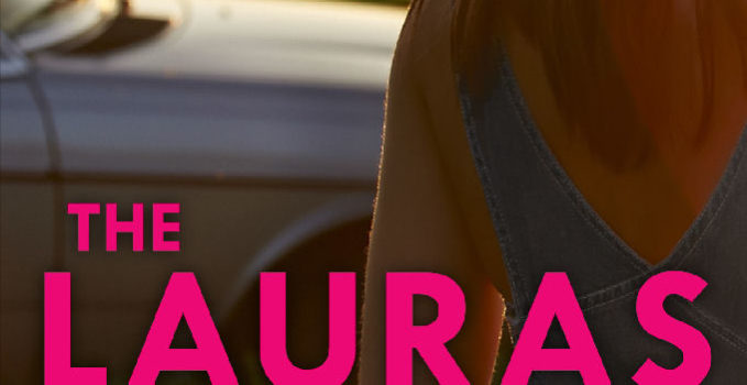 Copertina di The Lauras di Sara Taylor