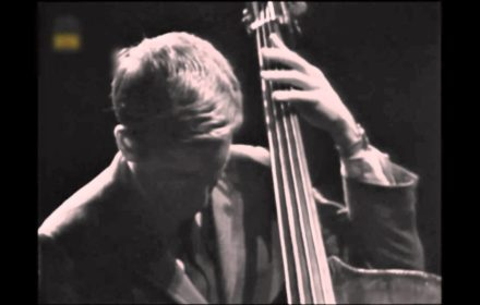 bill evans trio, israel