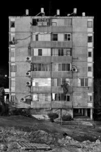 Beit Shemesh 1, 2014. 100x67 cm. Archival pigment print
