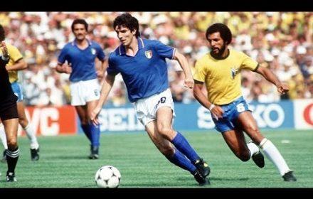 paolo rossi, mondiali 1982